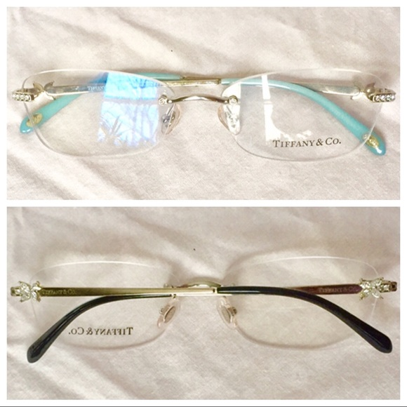 8da601efc93 Tiffany   Co. NWOT Glasses Model TF 1059-B. M 5c9d0c73f63eea663aee0499.  Other Accessories ...